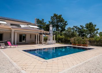 Thumbnail 5 bed villa for sale in Morgadinhos, 8125-307 Vilamoura, Portugal