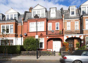Thumbnail 3 bedroom flat for sale in Glenloch Road, Belsize Park, London