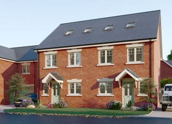 Thumbnail 4 bed semi-detached house for sale in Dunns Lane, Dordon, Tamworth