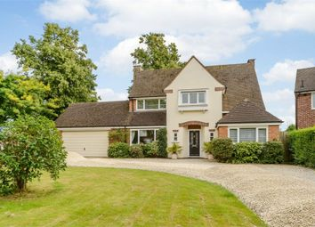 Thumbnail 5 bed detached house for sale in Derwent Close, Leamington Spa, Warwickshire