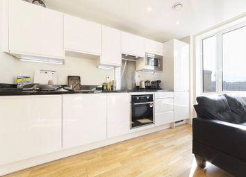 Thumbnail 1 bed flat for sale in Stepney Way, Sidney Street, Whitechapel, London