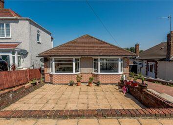 Thumbnail 2 bedroom detached bungalow for sale in Redleaf Close, Belvedere, Kent