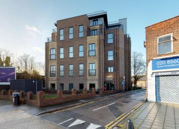 Thumbnail 3 bed flat to rent in Coomb House, St Johns Road, Isleworth