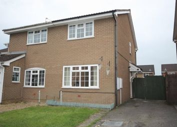 Thumbnail 2 bedroom property to rent in Yate, Bristol