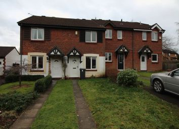 Thumbnail 2 bed terraced house to rent in Berenda Drive, Longwell Green, Bristol