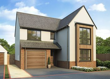 Thumbnail 4 bedroom detached house for sale in Plot 2028 - The Marlow+, Off Bristol Road, Frenchay, Bristol