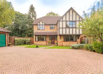4 bed detached house for sale in Queen Victoria Court, Farnborough, Hampshire GU14