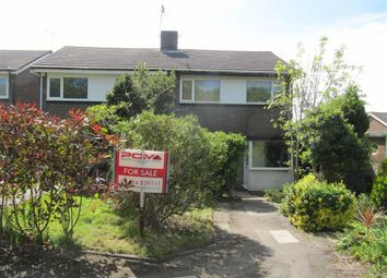 Thumbnail 3 bed semi-detached house for sale in The Links, St Leonards-On-Sea, East Sussex
