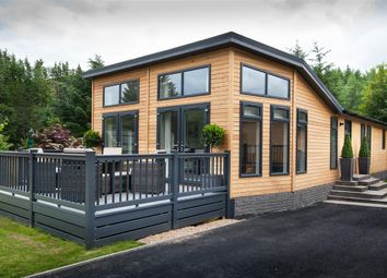 Thumbnail 2 bed bungalow for sale in Winchester, Rockcliffe, Glendevon Country Park, Glendevon
