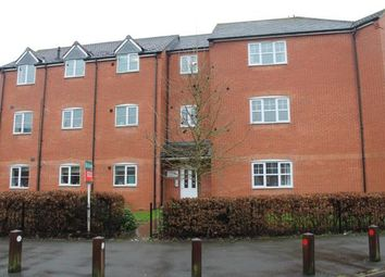 Thumbnail 2 bed flat for sale in Milton Road, Stratford-Upon-Avon