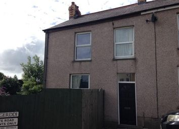 Thumbnail 3 bedroom end terrace house for sale in Stop And Call, Goodwick
