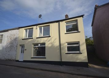 Thumbnail 3 bed semi-detached house to rent in Ferryside