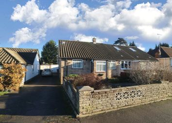 Thumbnail 2 bed semi-detached bungalow for sale in Harrow Way, Watford, Hertfordshire