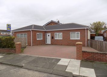 Thumbnail 2 bed bungalow to rent in Ringway, Stakeford