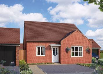 "Thumbnail 2 bed bungalow for sale in ""The Shenstone"" at Withybed Lane, Inkberrow, Worcester"