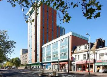 Thumbnail 4 bed flat to rent in Fusion Building, East Iindia Dock Road, Poplar