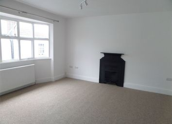 Thumbnail 1 bed flat to rent in 6 St Mary Street, Chepstow, Monmouthshire