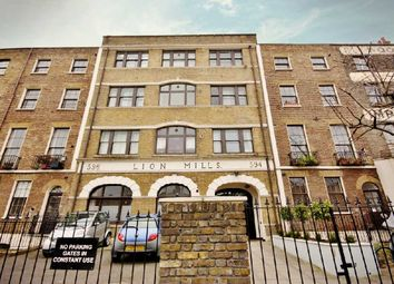 Thumbnail 2 bed flat to rent in Hackney Road, London, Shoreditch