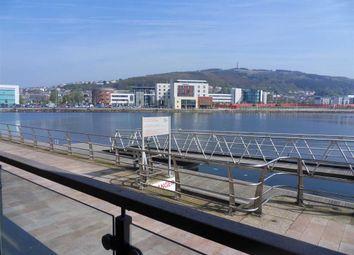 Thumbnail  Studio for sale in Altamar, Swansea, Swansea