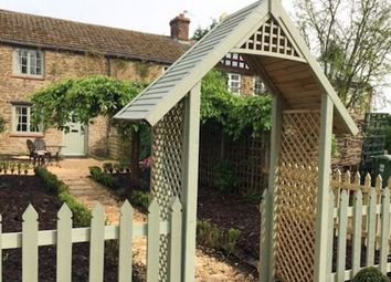 Thumbnail 1 bed cottage for sale in School Lane, Kingston Bagpuize, Abingdon