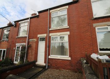 Thumbnail 3 bed terraced house to rent in Middlefield Terrace, Ushaw Moor, Durham