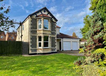 Everlands, Cam, Dursley GL11. 4 bed detached house for sale