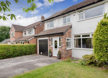 Thumbnail 5 bed semi-detached house for sale in Fern Bank, Stalybridge