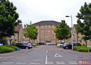 Thumbnail 2 bed flat for sale in Piper Way, Ilford
