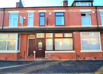 Thumbnail 1 bedroom terraced house to rent in Romney Street, Salford