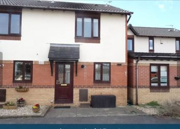 Thumbnail 2 bed terraced house for sale in Acacia Avenue, Newton, Porthcawl