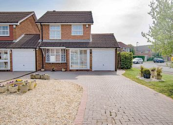 3 bed detached house for sale in Hall Dale Close, Hall Green, Birmingham B28