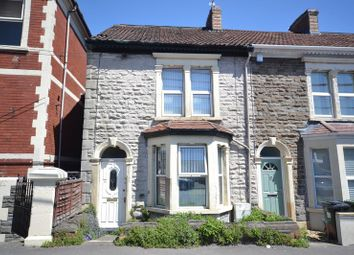 Thumbnail 3 bed end terrace house for sale in Woodland Terrace, Kingswood, Bristol