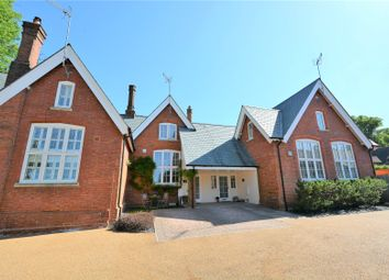 Thumbnail 3 bed property for sale in The Old School, Reading Road, Wokingham, Berkshire