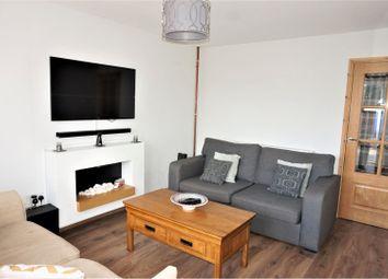 Thumbnail 3 bed terraced house for sale in Oakway, Fairwater, Cardiff