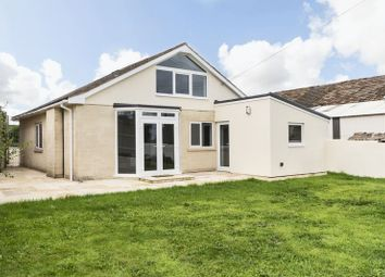 Thumbnail 4 bed detached house for sale in Bath Road, Farmborough, Bath