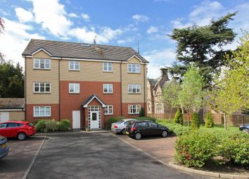 Thumbnail 2 bed flat for sale in 21-5 Craigend Park, Liberton