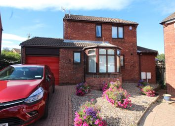 Thumbnail 3 bed detached house for sale in Sunningdale Drive, Washington