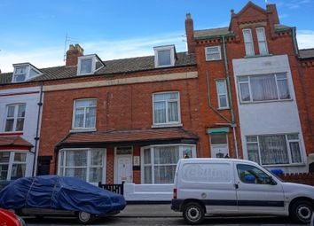 Thumbnail 6 bed terraced house for sale in Clarence Road, Bridlington