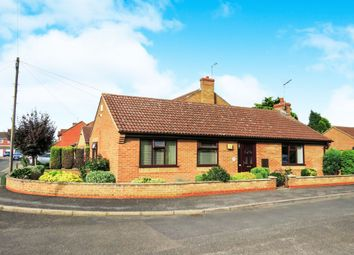 Thumbnail 3 bedroom detached bungalow for sale in Bramble Close, Whittlesey, Peterborough