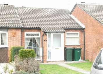 Thumbnail 2 bedroom bungalow to rent in Rushmoor Drive, Chapelfields