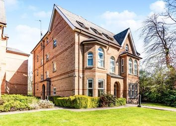 Thumbnail 2 bedroom flat for sale in Parkside, 193 Hart Road, Manchester, Greater Manchester