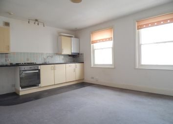 Thumbnail 1 bed flat to rent in Pevensey Road, Eastbourne