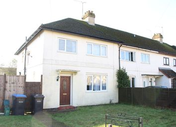 Thumbnail 6 bedroom semi-detached house to rent in Almond Close, Englefield Green