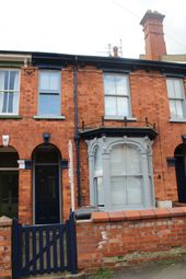 Thumbnail 4 bed terraced house to rent in North Parade, Lincoln