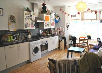 Thumbnail 2 bedroom flat to rent in Islington Road, Southville, Bristol