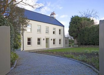 Thumbnail 5 bed detached house for sale in Rue St. Pierre, St Peter's, Guernsey