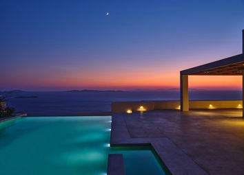 Thumbnail 6 bed villa for sale in Mykonos, Cyclade Islands, South Aegean, Greece