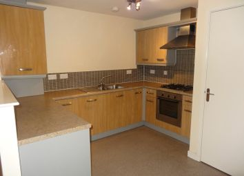 Thumbnail 2 bed flat to rent in Beeches Bank, Norfolk Park Sheffield