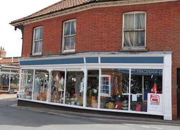 Thumbnail Commercial property to let in Penfold Street, Aylsham, Norwich