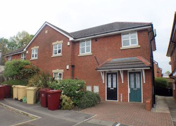 Thumbnail 2 bed flat to rent in Mulberry Court, Horwich